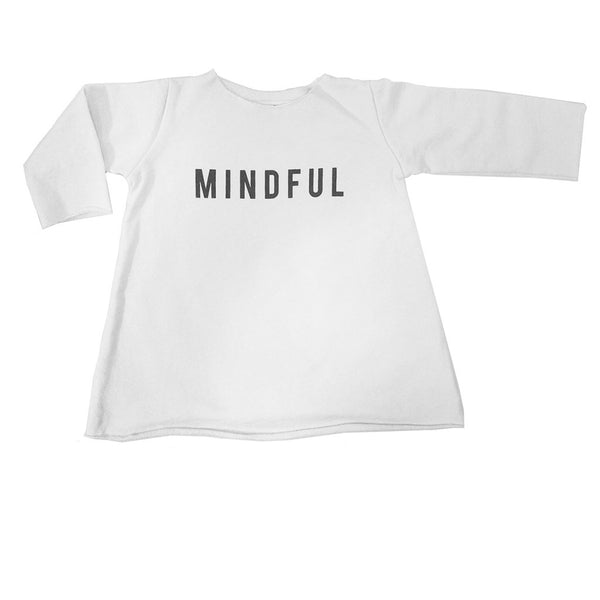 Fleece Mindful Dress