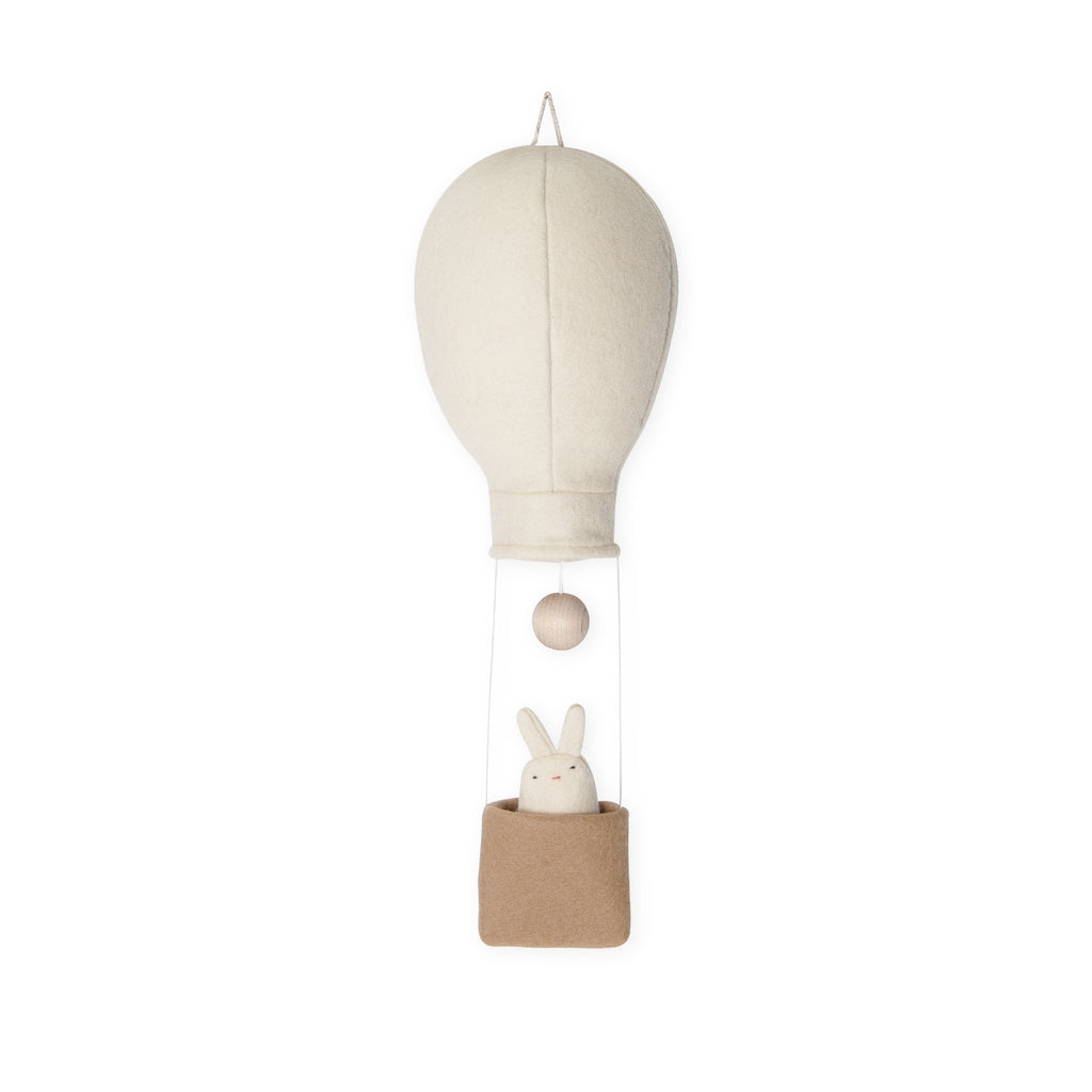 Hot Air Balloon Music Box <br> Mimi