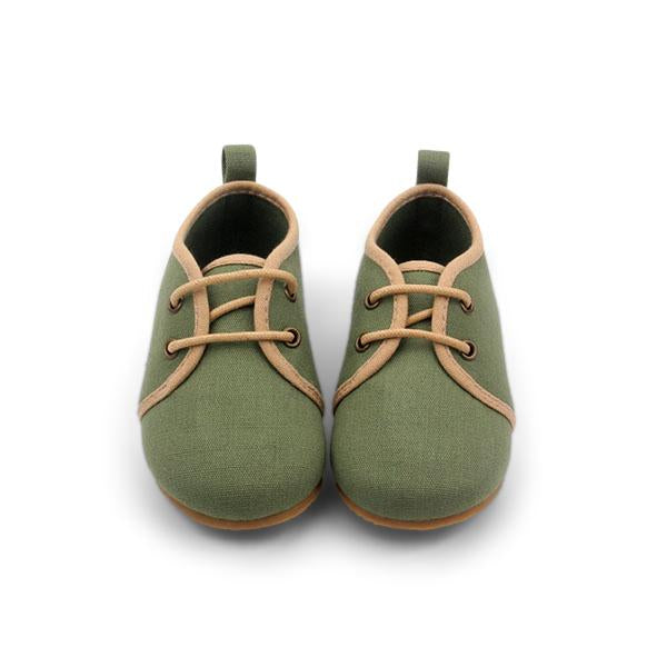 Olive Oxford by SMALL LOT