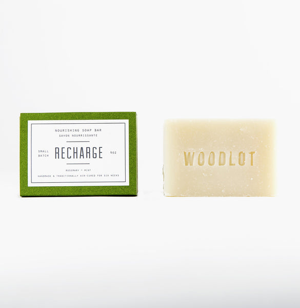 woodlot soap - recharge