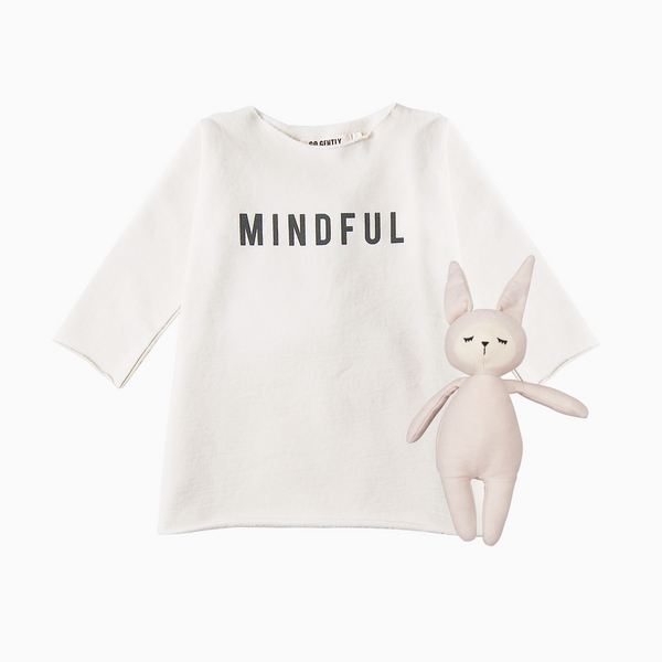 Gift Set - Mindful Dress + Bunny