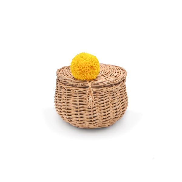 Basket-Small <br>Briki Vroom Vroom
