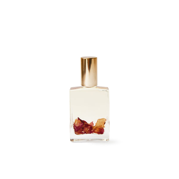 WILDFLOWER Nº9 Botanical Body Oill - 1 oz<br>by ROWSIE VAIN