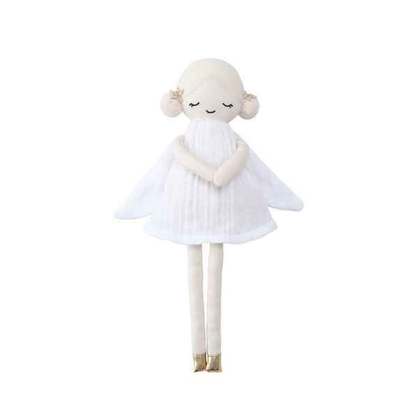Winter Fairy Doll <br> Fabelab
