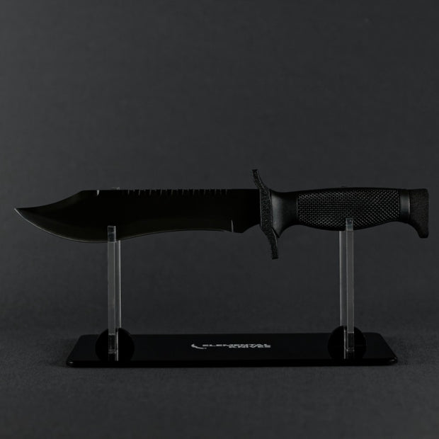 Night Bowie Knife