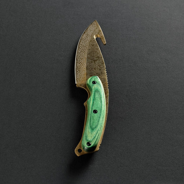 Lore Gut Knife