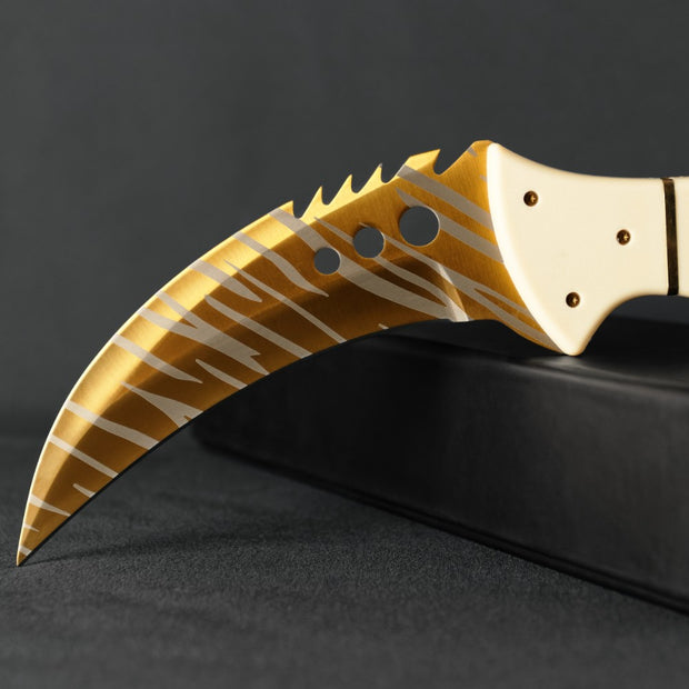 Tiger Tooth Talon
