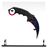 Karambit 1 Display