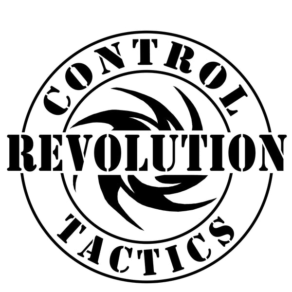 Revolution Control Tactics - Control Based Ground Combatives