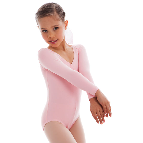 Energetiks Child Elizabeth Leotard (CL05)