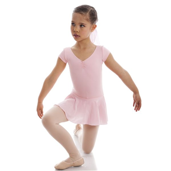 Energetiks Child Florence Leotard with Skirt (CL07)