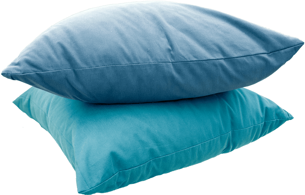 Organic Sofa Back Pillow with 100% organic cotton cover and 100% latex is naturally anti-microbial, anti-bacterial, dust-mite resistant, hypo-allergenic, and no-toxic off-gassing.