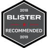 Blister Recommended 2019