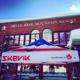 Skevik Ski at Blackbird Bespoke Skis