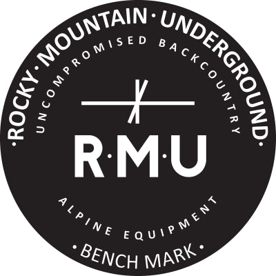 Rocky Mountain Underground Handmade Skis at Blackbird Bespoke Skis