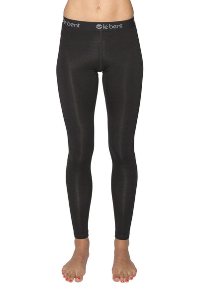 WOMENS LE BASE 260 MIDWEIGHT BASELAYER BOTTOM