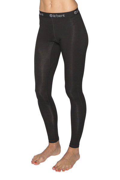 WOMENS LE BASE 260 MIDWEIGHT BASELAYER BOTTOM 'SECRET STASH'
