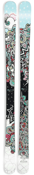 Coalition BLISS 87 174cm - NEVER SKIED ON!