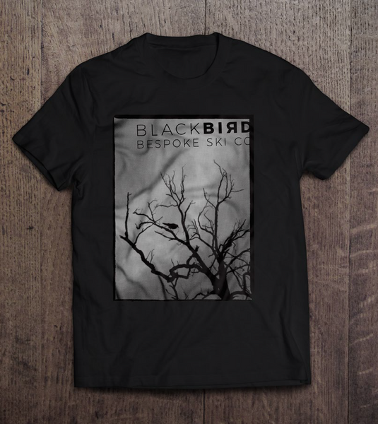 BLKBRD 'Tree' Tee - *FIRST RUN OF NEW DESIGN*