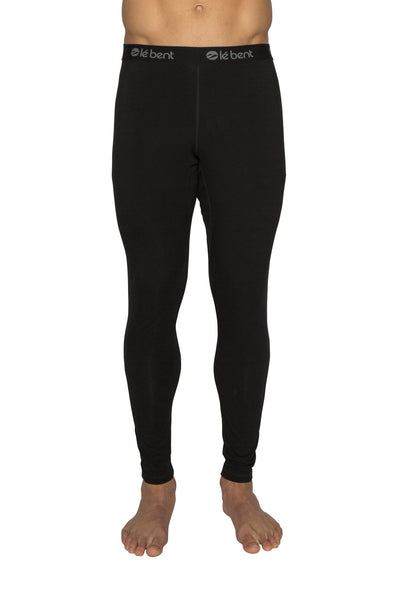 MENS LE BASE 260 MIDWEIGHT BASELAYER BOTTOM 'SECRET STASH'