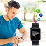 WATCHME® SMARTWATCH IMPERMEABILE