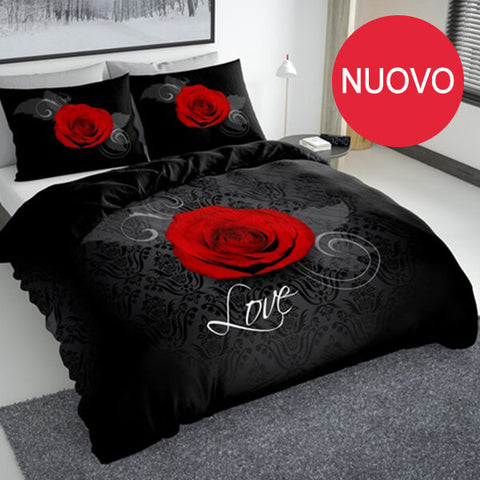 BAROK RED ROSE