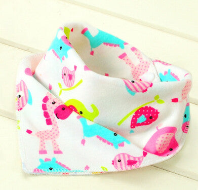 High Quality Baby Bibs - Buy 1 Get 1 FREE