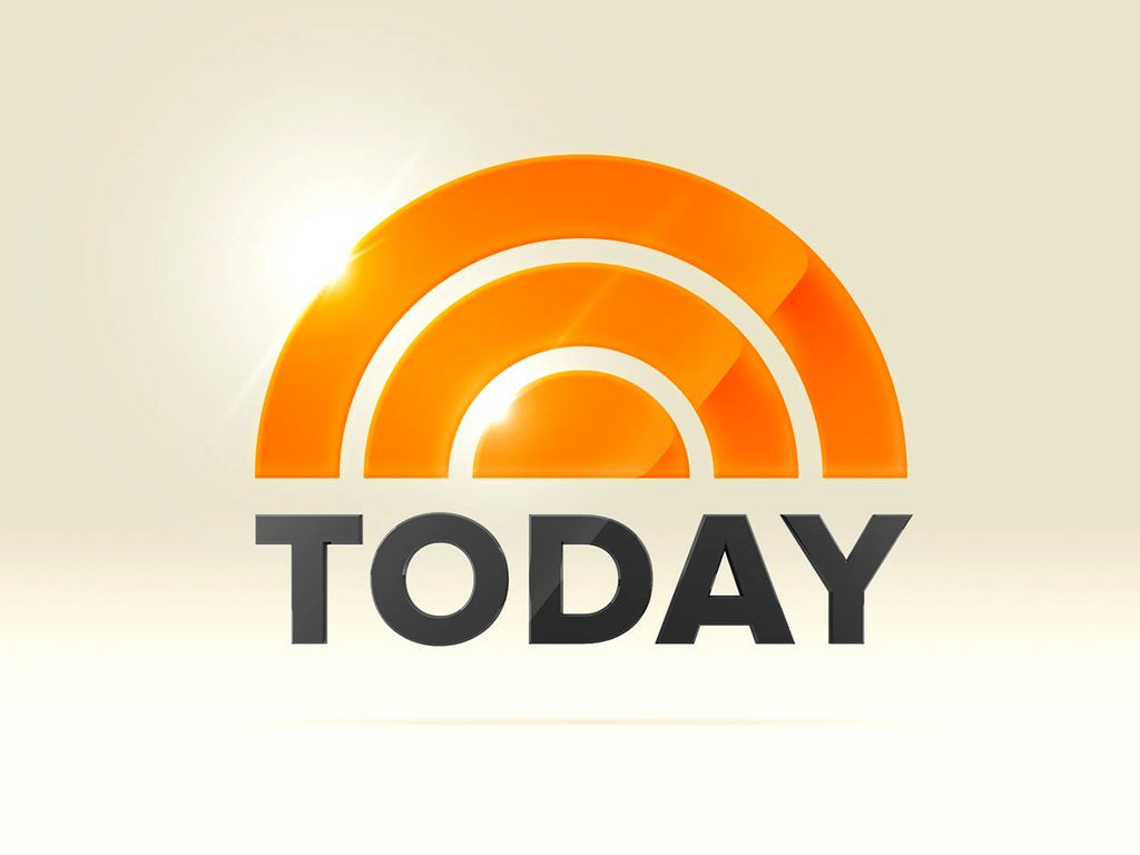 Today Show Appearance!