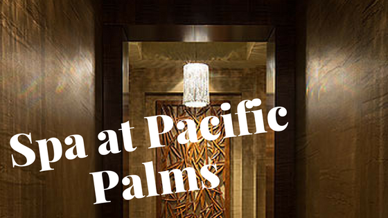 Happy Hour Party at the Spa at Pacific Palms