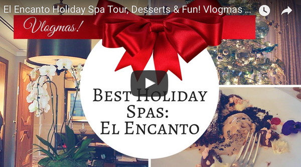 El Encanto Tour - Craftsman Spa Holiday & Discovering a new Artist