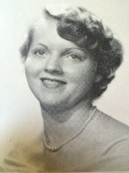 Joyce Ash, Holladay Heroine