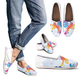 Rainbow Turtle Casual Shoes - FREE SHIPPING