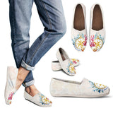 Ocean Soul Compass Casual Shoes - FREE SHIPPING