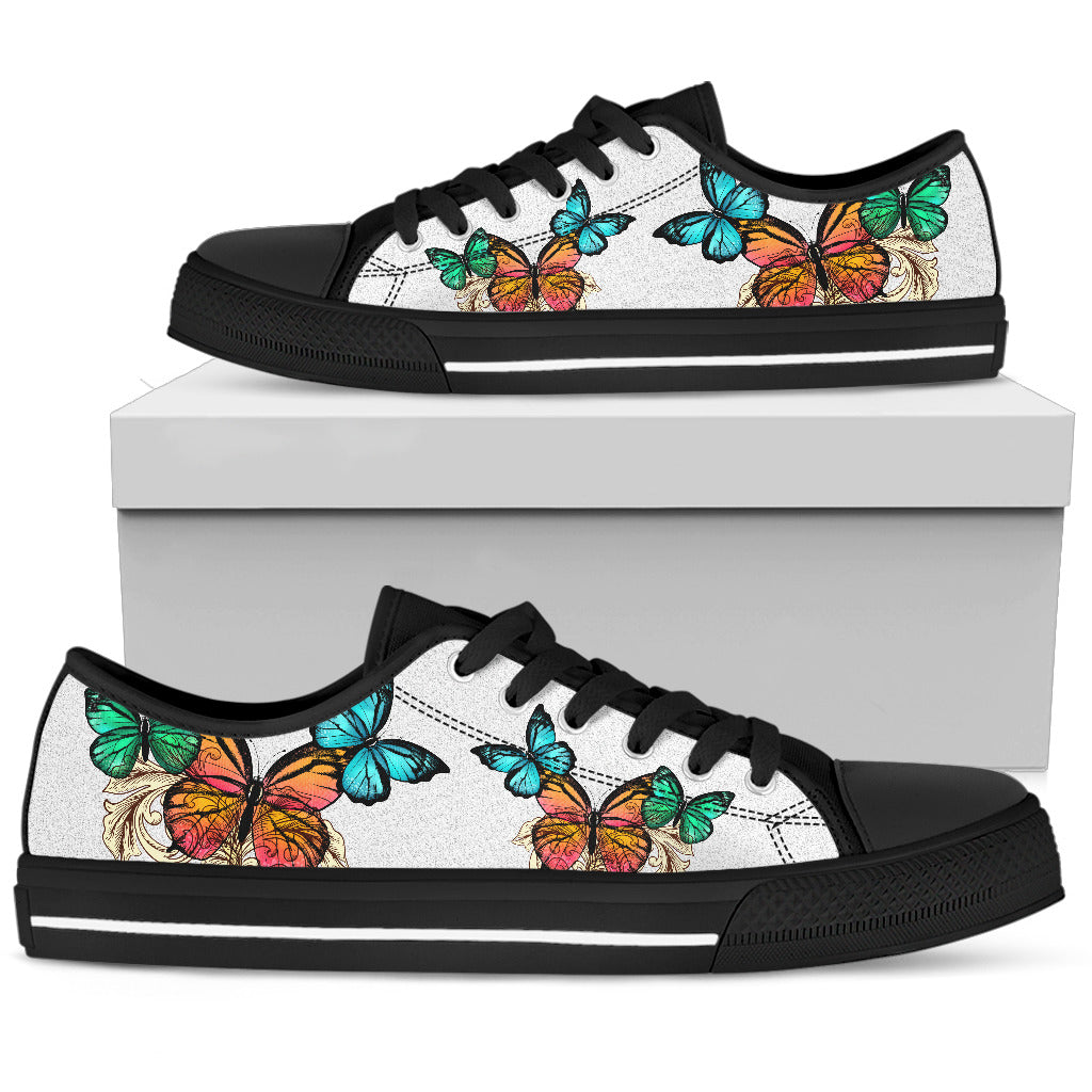 Women's Butterfly Shoes