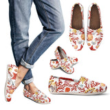 Ocean Pearl Casual Shoes - Free Shipping