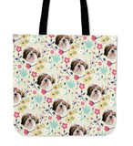 FREE Custom Dog Tote