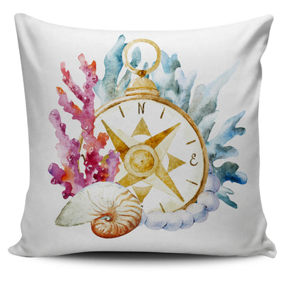Compass - Pillow Covers - FREE shipping