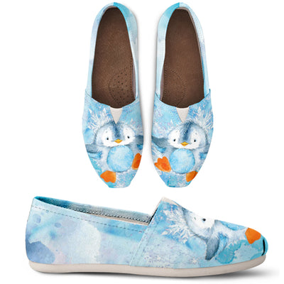 Cute Baby Penguin Casual Shoes - FREE SHIPPING