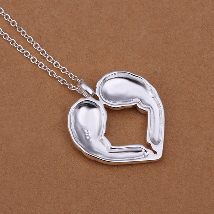 Beautiful Angel Wing Necklace - FREE Shipping