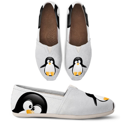 Funny Penguin Casual Shoes - FREE SHIPPING