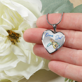 [REMOVED] Turtle Heart Pendant - FREE SHIPPING