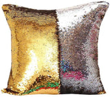 Glam Pillow Cover - FREE Shipping