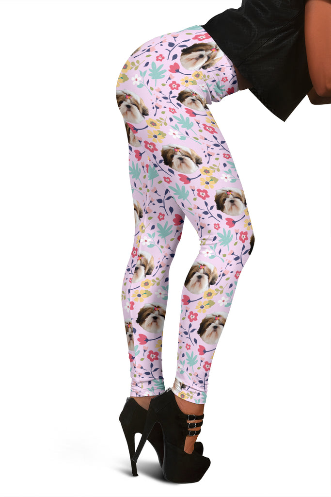 Custom Dog Leggings