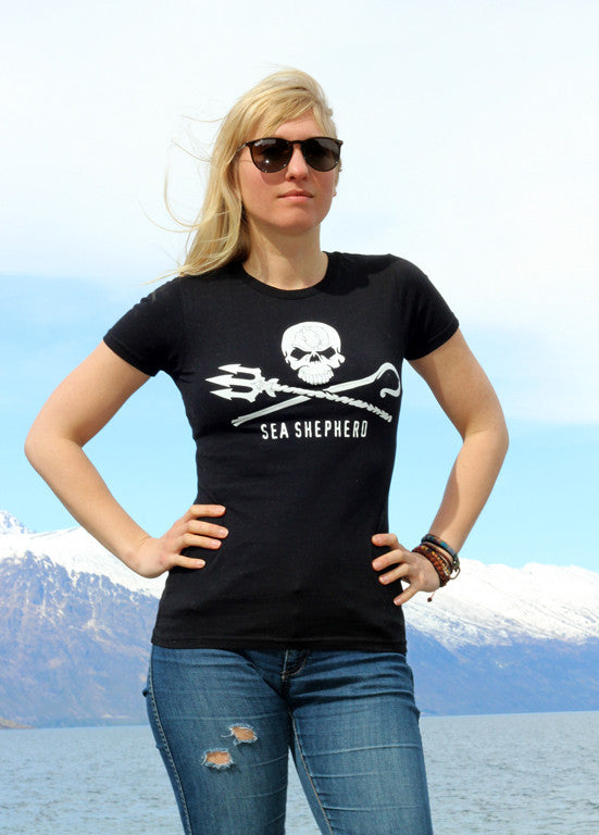 Jolly Roger Women's Tee