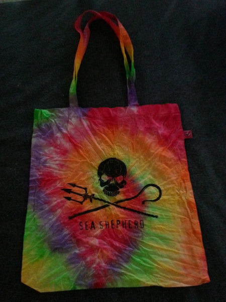 Tie Dye Organic Tote - Lucky Dip!