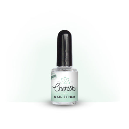 Nail Serum, Body Care, Cherish Beauty by Nature - Natural Beauty Products