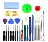 Kingsdun 25-pc iPhone 4 5 6 Android Cell Phone Pry Repair Tool Kit Screwdriver