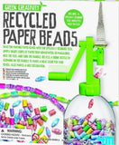 4M Recycled Paper Beads Recyling Educational Toy