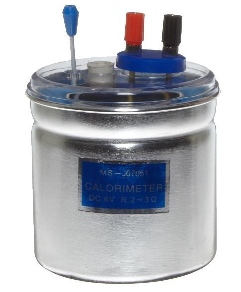 AMERICAN EDUCATIONAL Electric Calorimeter