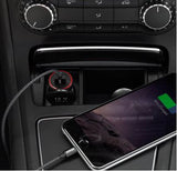 Anker PowerDrive 2-Port USB Car Charger 24W 4.8A iPhone Android
